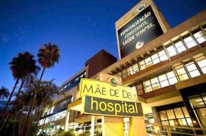 HOSPITAL MÃE DE DEUS