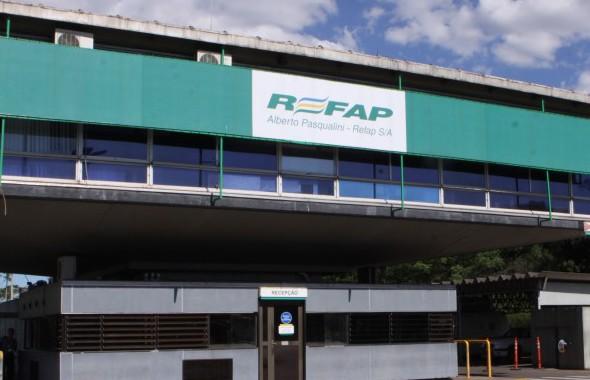 Refinaria Alberto Pasqualini – REFAP S/A