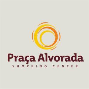 Shopping Praça Alvorada
