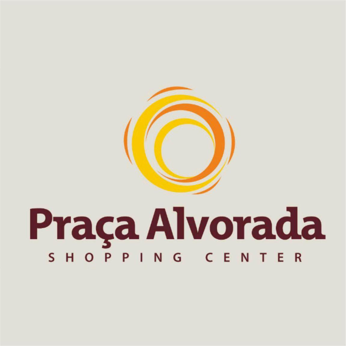 Praça Alvorada Shopping Center