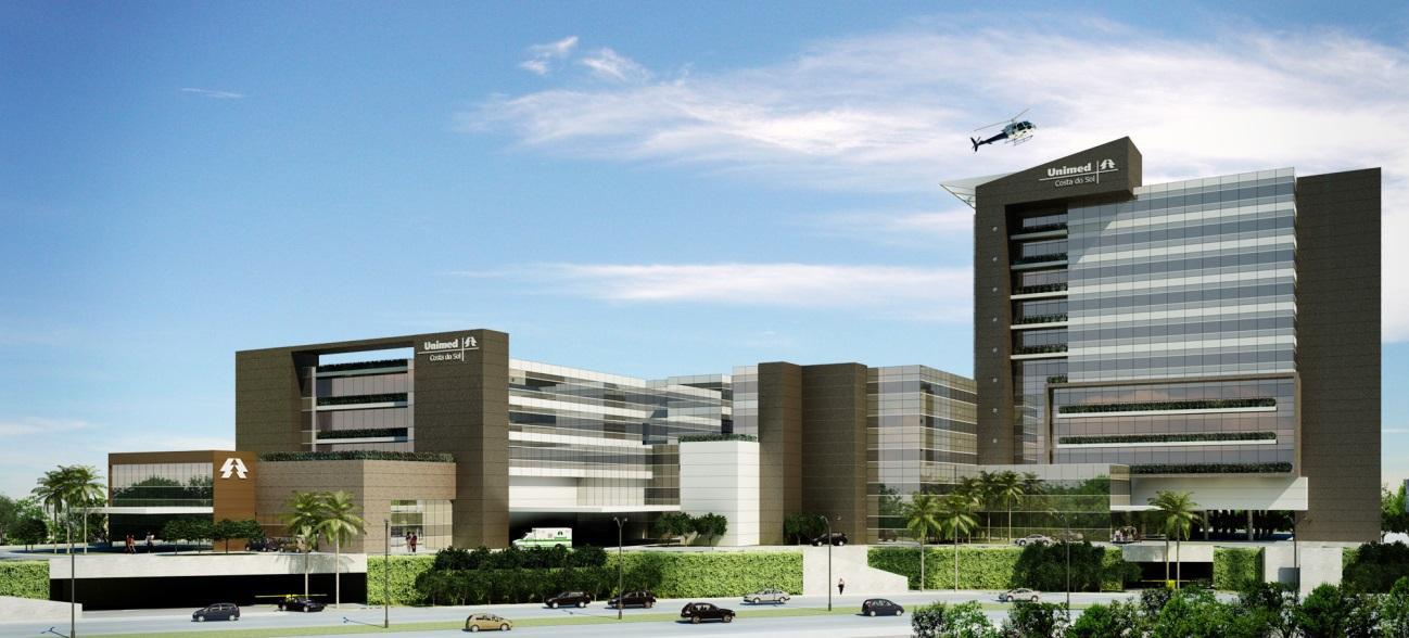Hospital Unimed Costa do Sol – Macaé/RJ