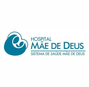 MÃE DE DEUS - LOGO
