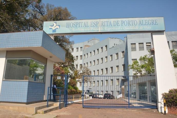 Hospital Santa Ana de Porto Alegre