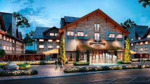 Gramado Termas Resort e Spa