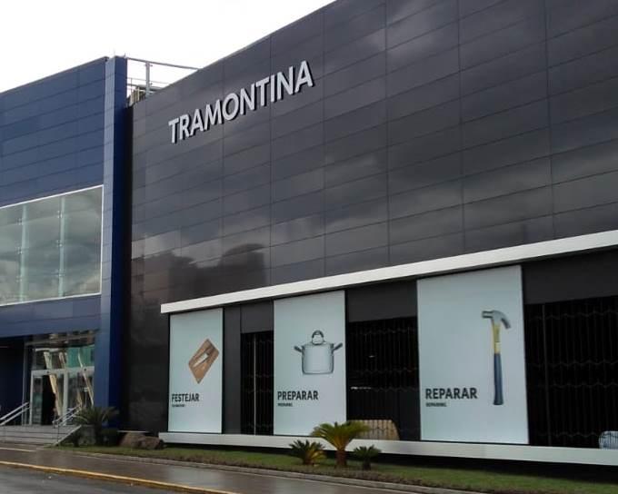 Tramontina Varejo – Show Room