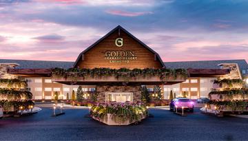 Golden Gramado Resort Laghetto